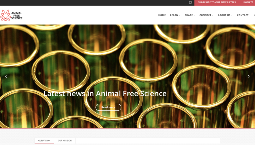 Animal Free Science